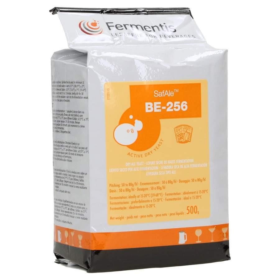 Safbrew BE-256 (Abbaye) 500 g