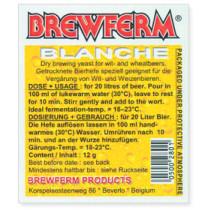 BREWFERM BLANCHE 100 g
