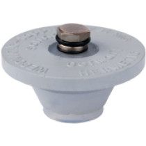 Gumeni čep mini bureta sa ventilom